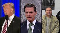 Mexico-US relations: Like a telenovela