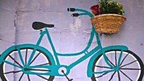 Bike-sharing in Beirut