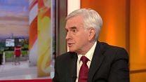 Labour would cap energy price rises