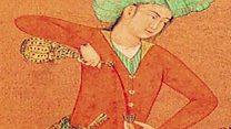 ไวน์ชิราซเกี่ยวข้องอย่างไรกับอิหร่าน