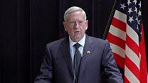 دور تازه تنش و تهدید در روابط آمریکا با ایران