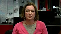 Rape victims 'concerned to come forward'