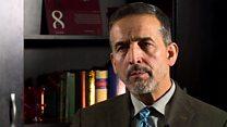 گفتگو با واقف حکیمی سخنگوی حزب جمعیت اسلامی افغانستان