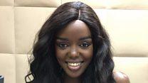 Miss.Tanzania apambana na ukeketaji nchini Tanzania