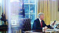 تهدیدهای ترامپ علیه ایران توخالی است یا جدی؟