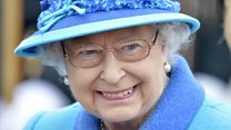 The Queen's record-breaking reign