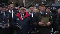 Teenage sailors honoured on plaque
