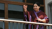 J Jayalalitha: From actress to politician