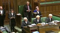 Bercow: Commons clerks' wigs scrapped