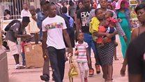 Zimbabve'de dul kadınların mülkiyet hakkı mücadelesi