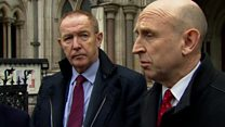 Labour MPs react to MEP damages ruling