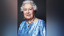 Сапфіровий ювілей королеви Єлизавети ІІ