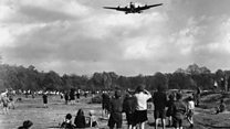 Remembering the Berlin Airlift