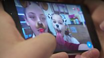 'Don't let parents have social media'