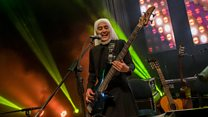 Watch: We're Peruvian nuns - in a rock band