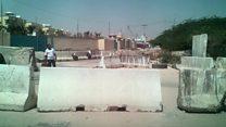 Al-Shabab washambulia wanajeshi wa AU