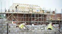 Small builders 'face a wall of bureaucracy'