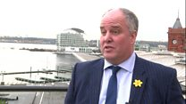 Davies says some Labour AMs wanted to vote down Article 50