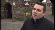 Public loo closures 'distressing'