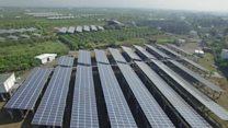 Тайвань отказывается от АЭС и переходит на энергию Солнца