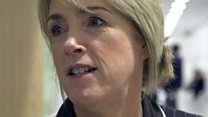 NHS Health Check: The Matron's Story