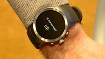 Android smartwatches get virtual assistant