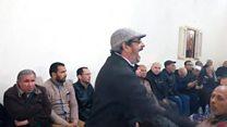اللجنة الشعبية في مدينة العريش تدعو لعصيان مدني