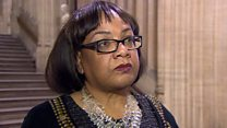 Diane Abbott on why she backed Brexit