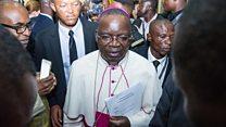 L'invité Afrique de BBC Matin du 09/02/2017