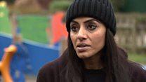'False promises in my child court battle'