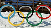 Winter Olympics 2018: A year to go