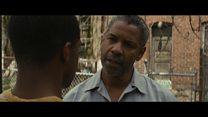 تازهترین فیلمی که دنزل واشنگتن بازی کرده درباره چیست؟