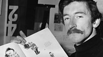 Raymond Briggs: I could do more work