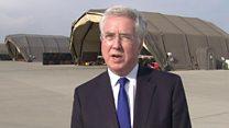 Fallon: Iraq abuse inquiry to end