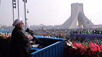 هشدار حسن روحانی به آمریکا: ایران را تهدید نکند.