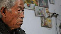 चीनी सैनिक वांग छी की वतन वापसी