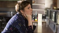 Girls on 'Girls' - the hit TV show is back