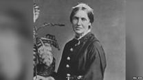 Victorian pioneer 'most prolific artist'