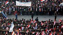اعتراضهای خیابانی در عراق تا کجا تاثیرگذار است؟