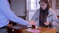السويسريون يصوتون لمنح الجنسية لأحفاد المهاجرين
