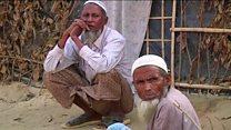 """بنغلادش """" لن نستقبل إلا النساء والأطفال من الروهينغا """""""