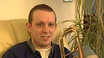 Brass bands get stem cell tests to find donor match for musician