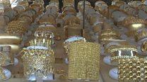 السودان: فك احتكار تصدير الذهب وتأثيره على الاقتصاد