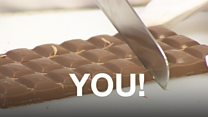 Chocolate taster job attracts thousands of applicants