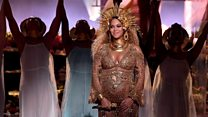 Beyonce 'epitome of talent', say fans