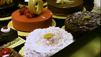 الحلوى من عمّان