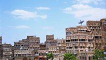 الطاقة الشمسية في اليمن