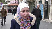 آراء الشارع المصري والأردني حول التمييز ضد المرأة