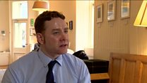 Call for oil worker discrimination probe