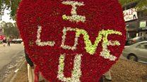 عيد الحب: من أسطورة لاحتفال عالمي